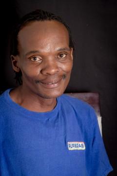 David Mokoena