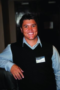 Dries Swanepoel _Financial Manager_puregas