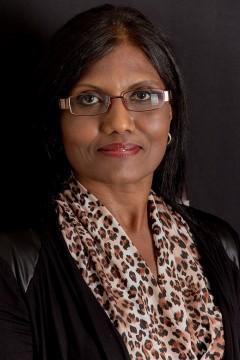 Nevri Govindsamy - Commercial Assistant