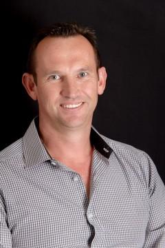 Philip Cloete - Managing Director