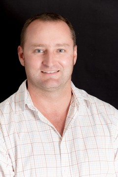 Ammonia Business Manager : Wihan Fourie