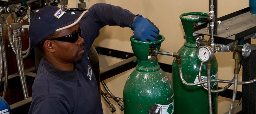 Puregas Services