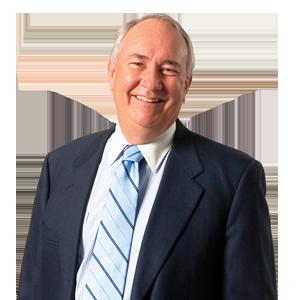 Royden Vice - Chairman at Puregas